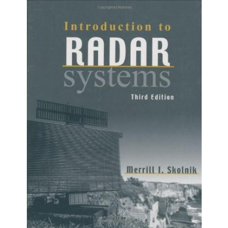 Introduction to Radar Systems, 3rd Edition