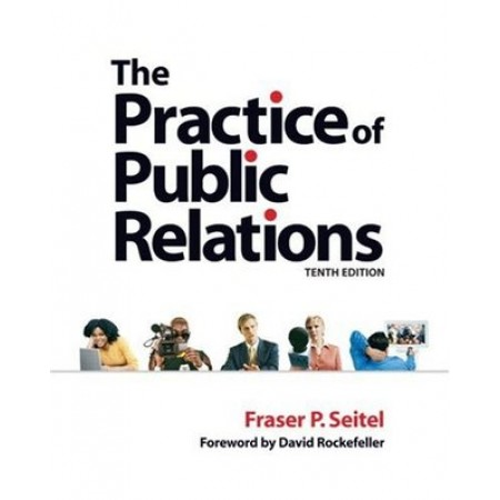 The Practice of Public Relations