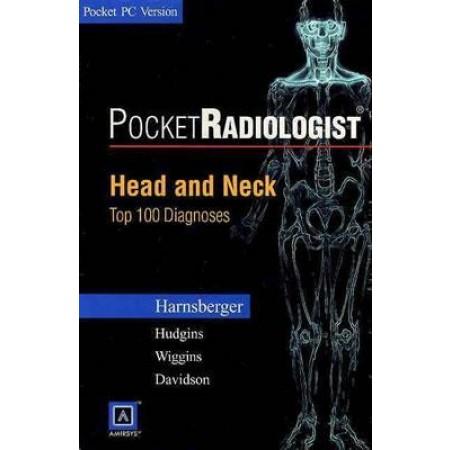 PocketRadiologist - Head and Neck: Top 100 Diagnoses