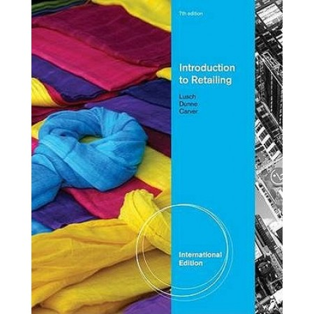 Introduction to Retailing, 7th Edition