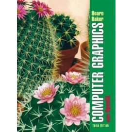 Computer Graphics with OpenGL, 3rd Edition