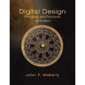 Digital Design: Principles and Practices, 4th Edition