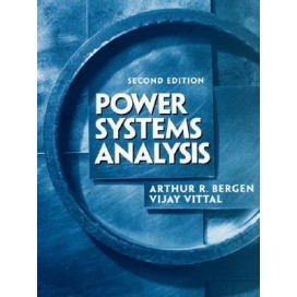 Power Systems Analysis, 2nd Edition