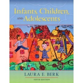 Infants, Children, and Adolescents, 5th Edition