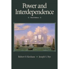 Power and Interdependence, 3rd Edition