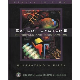Expert Systems: Principles and Programming, 4th Edition (Include CD-ROM)
