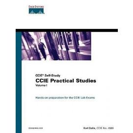 CCIE Practical Studies, Vol. 1