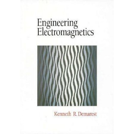 Engineering Electromagnetics, 1st Edition
