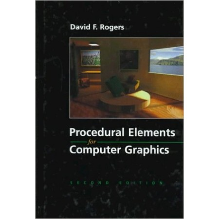 Procedural Elements for Computer Graphics, 2nd Edition