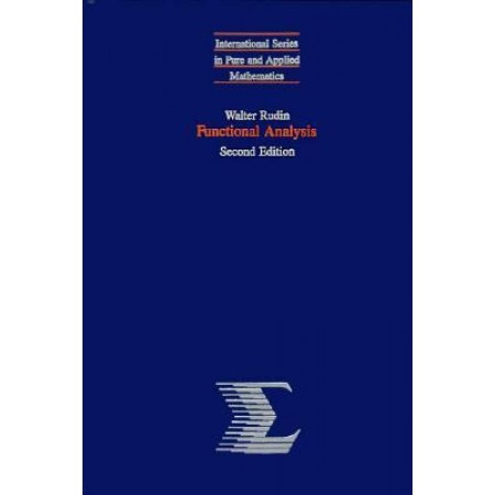 Functional Analysis, 2nd Edition