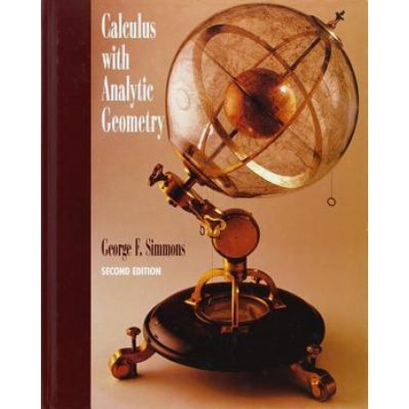 Calculus With Analytic Geometry, 2nd Edition
