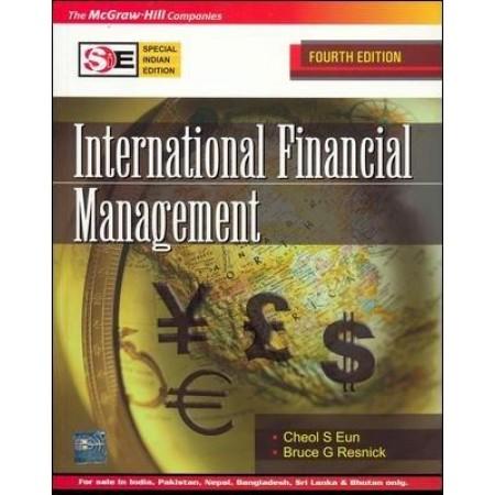 International Financial Management, 4th Edition