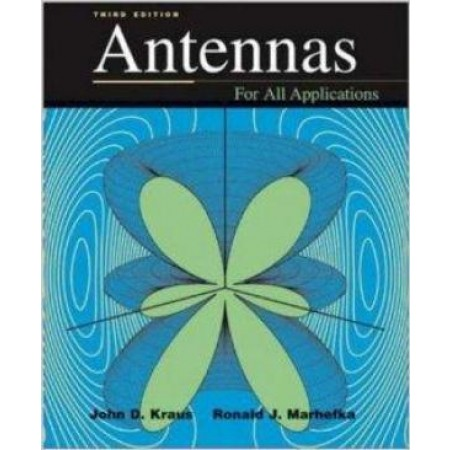 Antennas: For All Applications, 3rd Edition