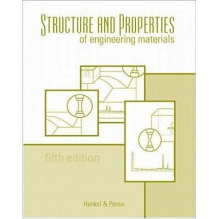 Structures and Properties of Engineering Materials