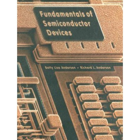 Fundamentals of Semiconductor Devices, 1st Edition
