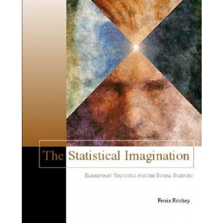 The Statistical Imagination, 1st Edition (Include CD-Rom)