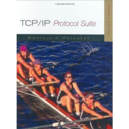 TCP/IP Protocol Suite, 2nd Edition