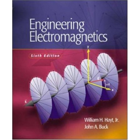 Engineering Electromagnetics, 6th Edition