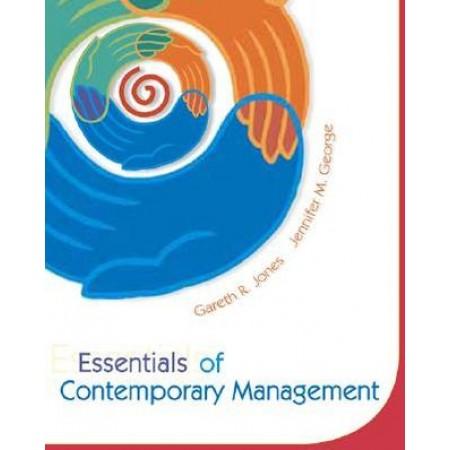 Essentials of Contemporary Management, 1st Edition