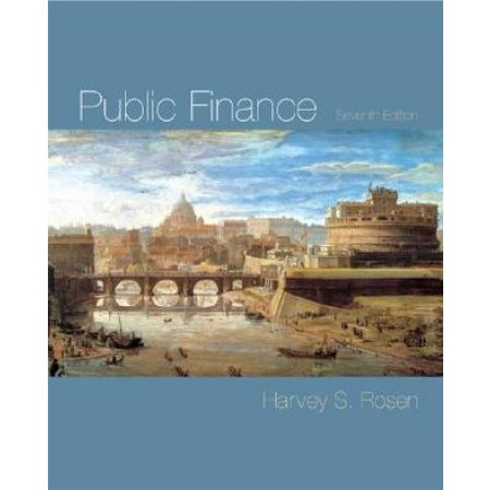 Public Finance, 7th Edition