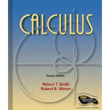Calculus, 2nd Edition