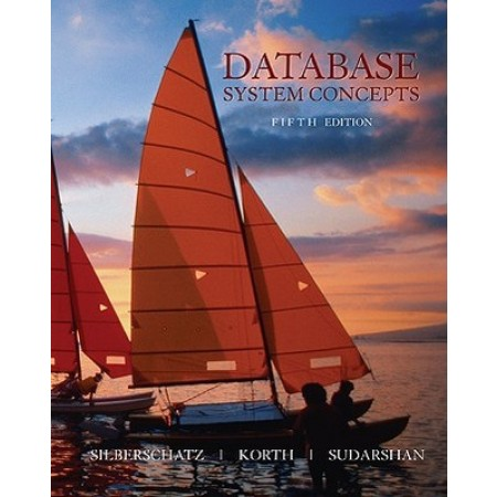 Database System Concepts, 5th Edition