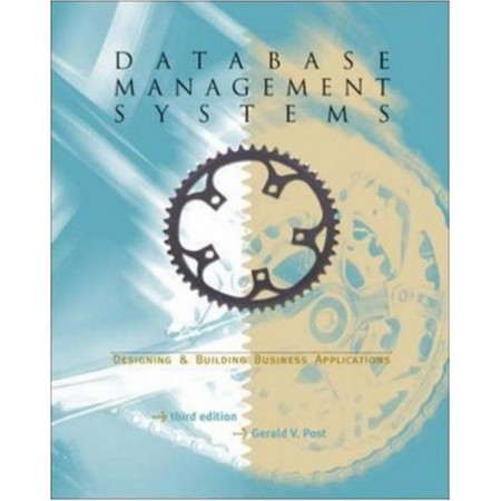 Database Management Systems-Designing & Building Business Applications, 3rd Edition