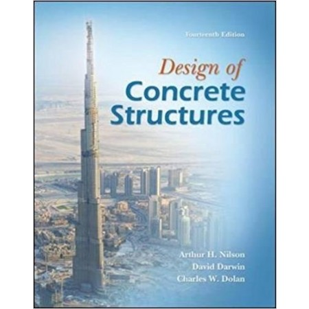 Design of Concrete Structures, 14th Edition