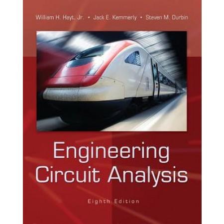 Engineering Circuit Analysis, 8th Edition