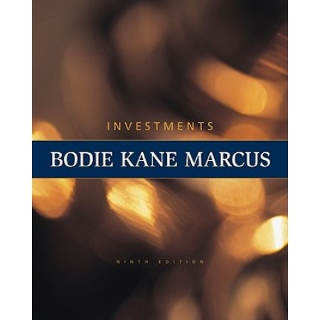 Investments, 9th Edition