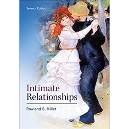 Intimate Relationships, 7th Edition