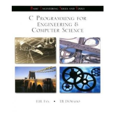 C Programming for Engineering and Computer Science