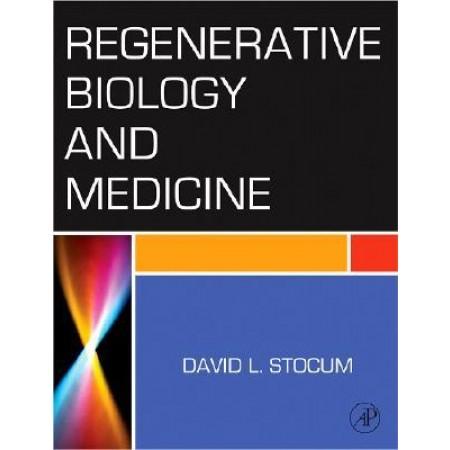 Regenerative Biology and Medicine (Hardcover)