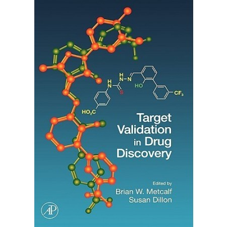 Target Validation in Drug Discovery (Hardcover)
