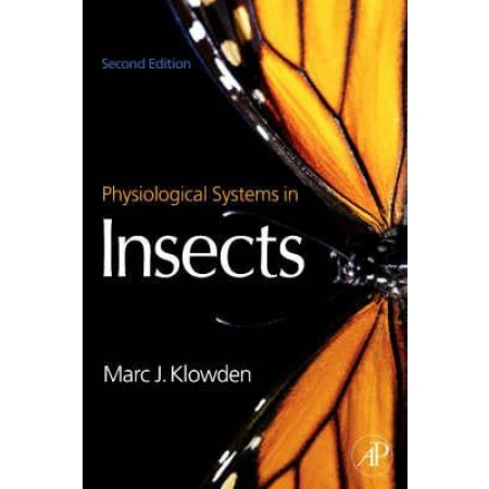 Physiological Systems in Insects, 2nd Edition