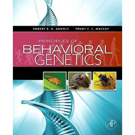 Principles of Behavioral Genetics, 1st Edition