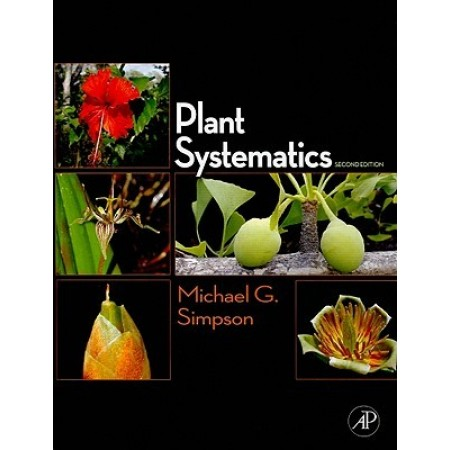 Plant Systematics, 2nd Edition