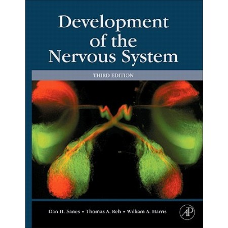 Development of the Nervous System, 3rd Edition
