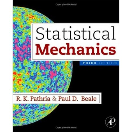Statistical Mechanics, 3rd Edition