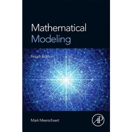 Mathematical Modeling, 4th Edition