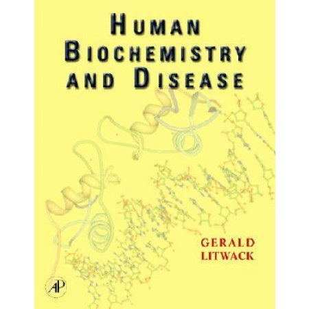 Human Biochemistry and Disease, 1st Edition (Include CD-Rom) (Hardcover)
