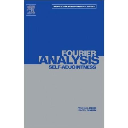 Methods of Modern Mathematical Physics: II Fourier Analysis, Self-Adjointness