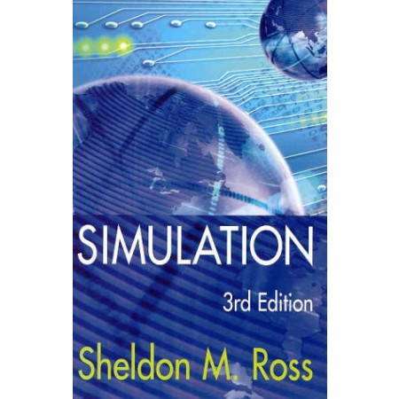 Simulation, 3rd Edition
