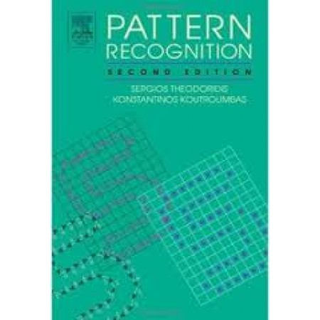 Pattern Recognition, 2nd Edition