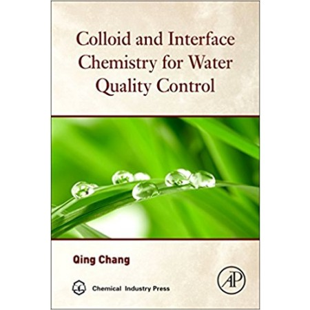 Colloid and Interface Chemistry for Water Quality Control