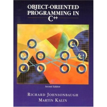 Object-Oriented Programming in C++, 2nd Edition