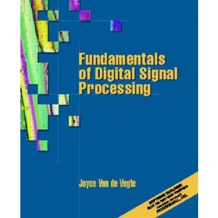 Fundamentals of Digital Signal Processing (Include CD-Rom)