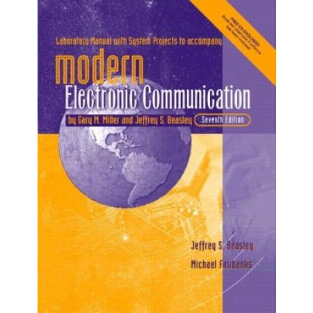 Modern Electronic Communication (Inlcude CD-Rom)