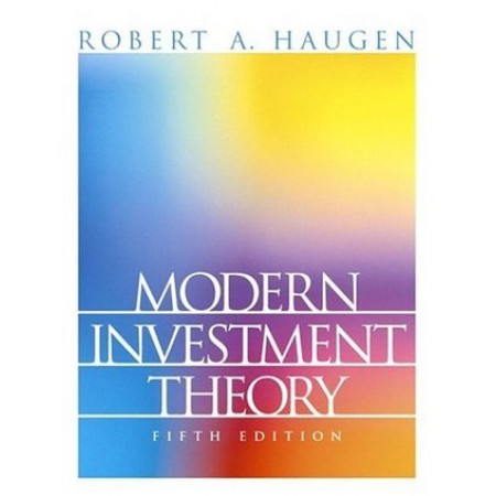Modern Investment Theory, 5th Edition