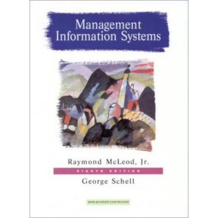 Management Information Systems, 8th Edition